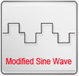 Modified-Sine-Wave