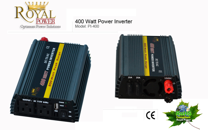 how to make 12 volts power inverter