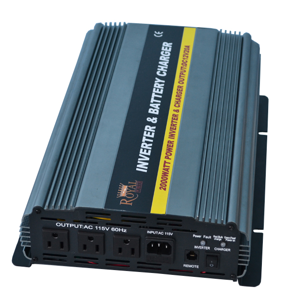 2000 watt dcac power inverter charger 12 volt to 110 volt 2000 watt power inverter charger 12 volt dc to 110 volt ac publicscrutiny Images